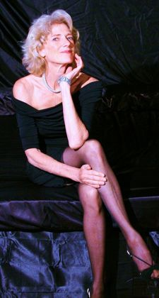 Sex Coach Austin | Austin, Texas | Charla | Sacred Eros
