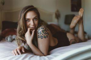 Tantric Muse | California | Audrey Monroe