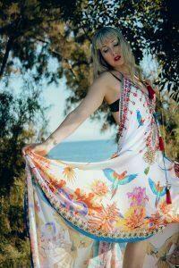 Tantra Massage Pasadena | Pasadena, Los Angeles | Sophia Skydancer