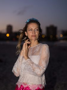 Powerful Tantric Practice | West Palm Beach, Florida | Lina