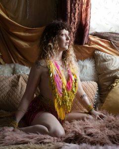 Sensual Massage Los Angeles | Los Angeles, California | Nickie Jean