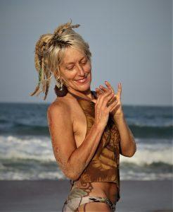 Tantric Healer   Carlsbad, California   OnaRay   Sacred Eros