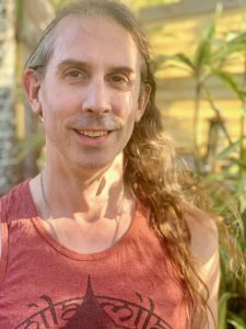 Tantric Healing For Women | Paia, Hawaii | Keith