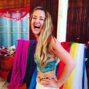 Tantric Coaching Colorado | San Francisco & Sacramento California | Elizabeth