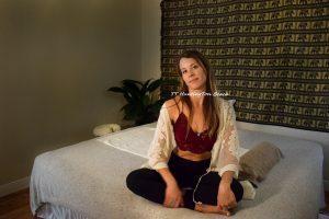 Tantric Healing California | Huntington Beach, California | Megan