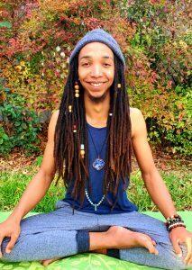 Austin Tantric Massage | Austin, Texas | Khaliq Jafar