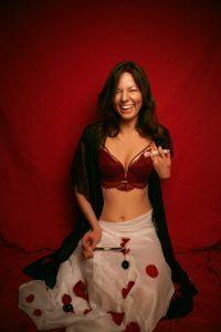 Tantric Intimacy Coaching | Toronto, Ontario | Divine Tantric Priestess