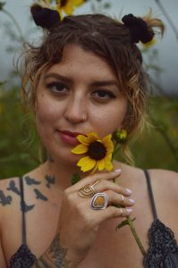 Tantra, Video Dates and Herbalism | Austin Texas | Karica Laine