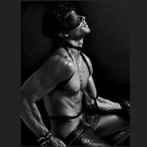 The Artforms of BDSM and Bondassage by Dakini Oceana