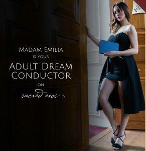 Dominatrix in London   London   Madam Emilia