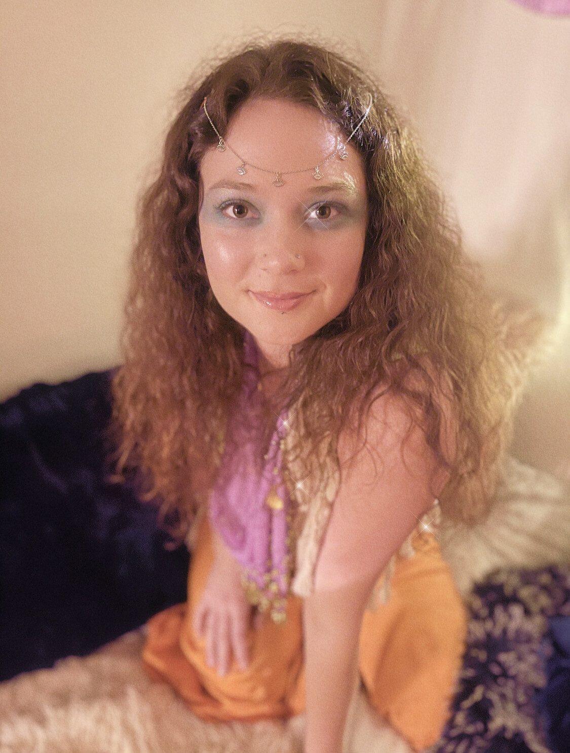 Tantric Reiki Massage   Denver, Colorado   Amara the Divine