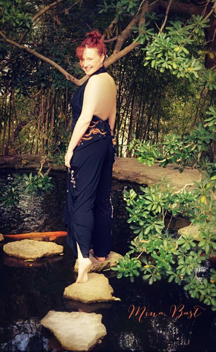 Tantric Priestess and Healer | Austin, Texas and Globally | Satori Laurel