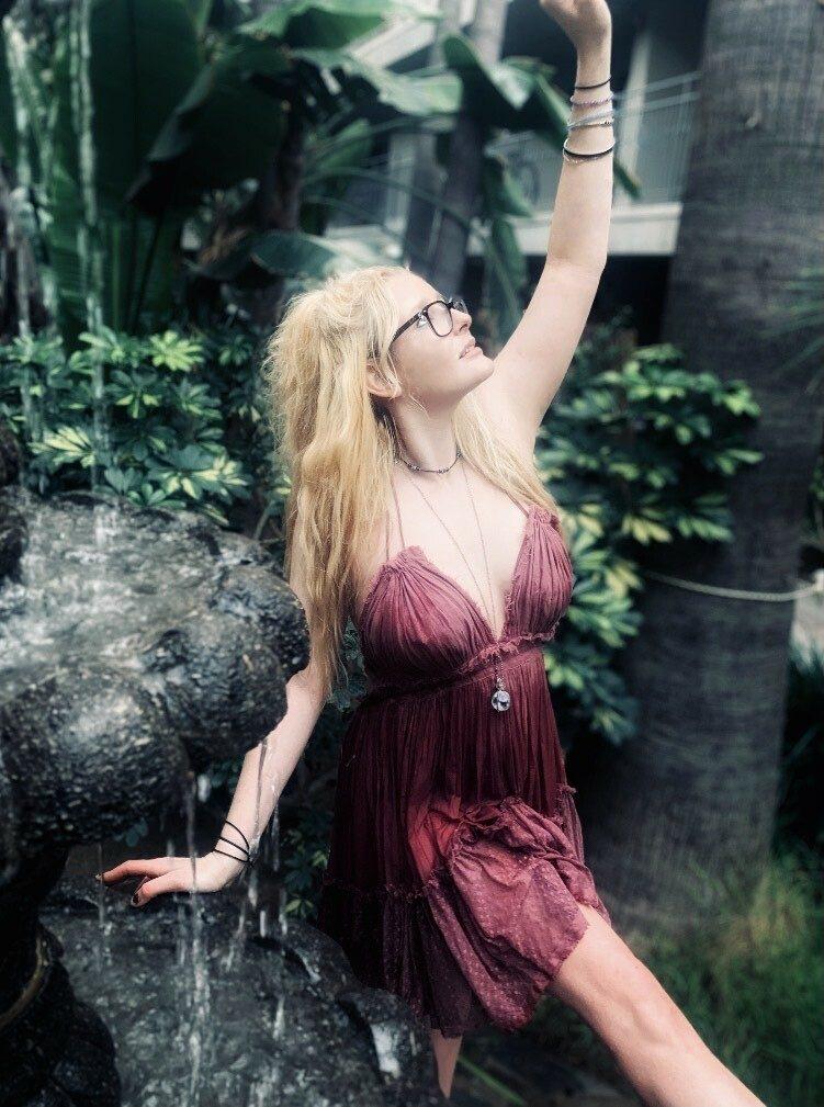 Sensual Energy | Los Angeles, California | Goddess Summer