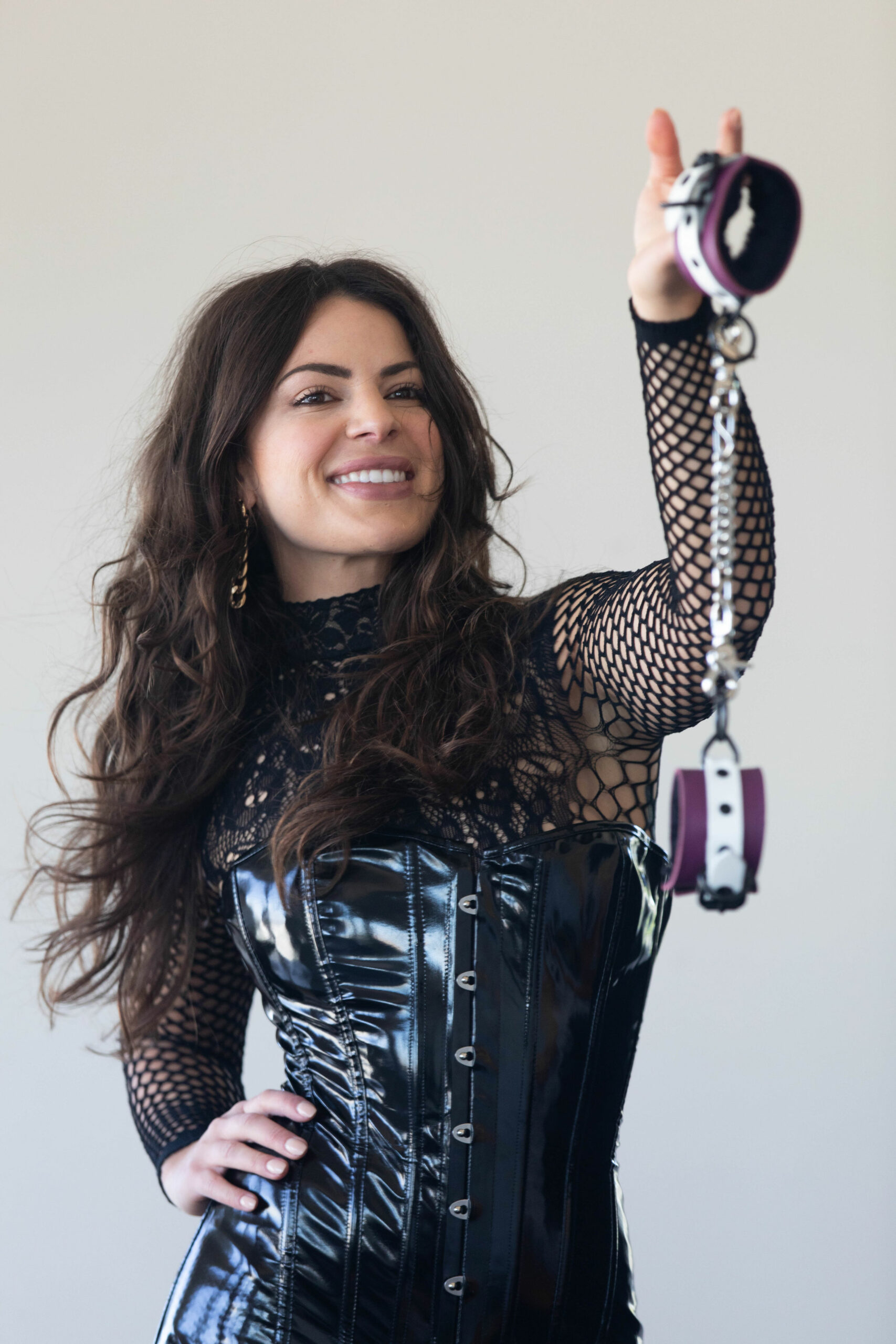 Femme Domme BDSM | Las Vegas, Nevada | Miss Yulia