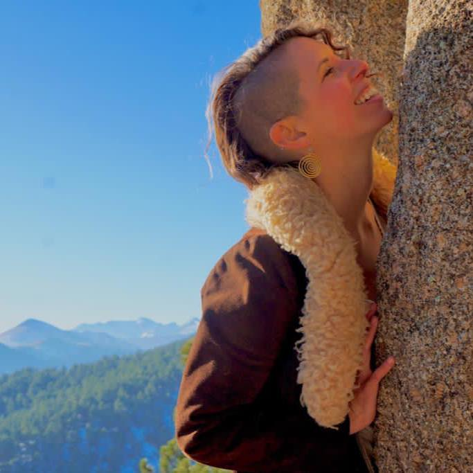 Coaching and Sensual Dominatrix   Boulder   Lindsey Aronson