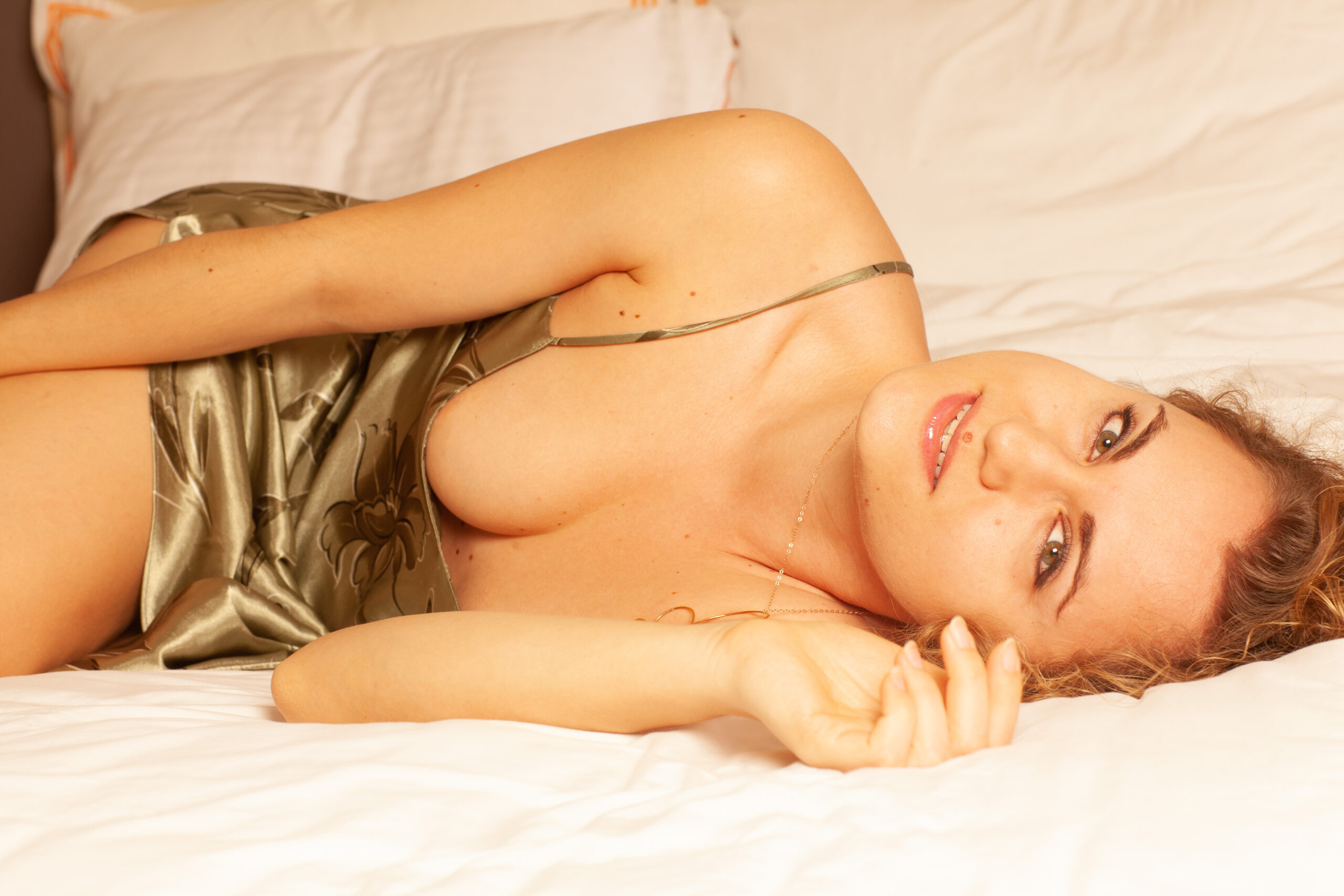 Sensuality Coach | Manhattan, New York | Maya Kova