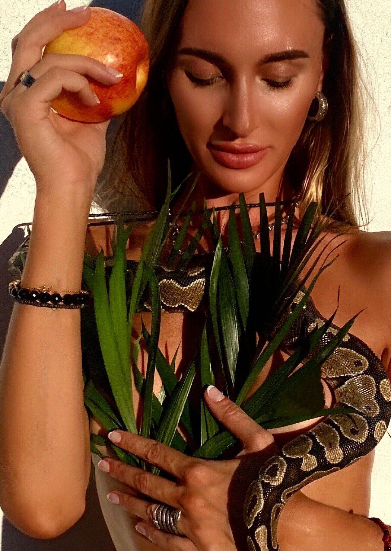 Tantric Eden   Los Angeles, Miami & New York   Lilas