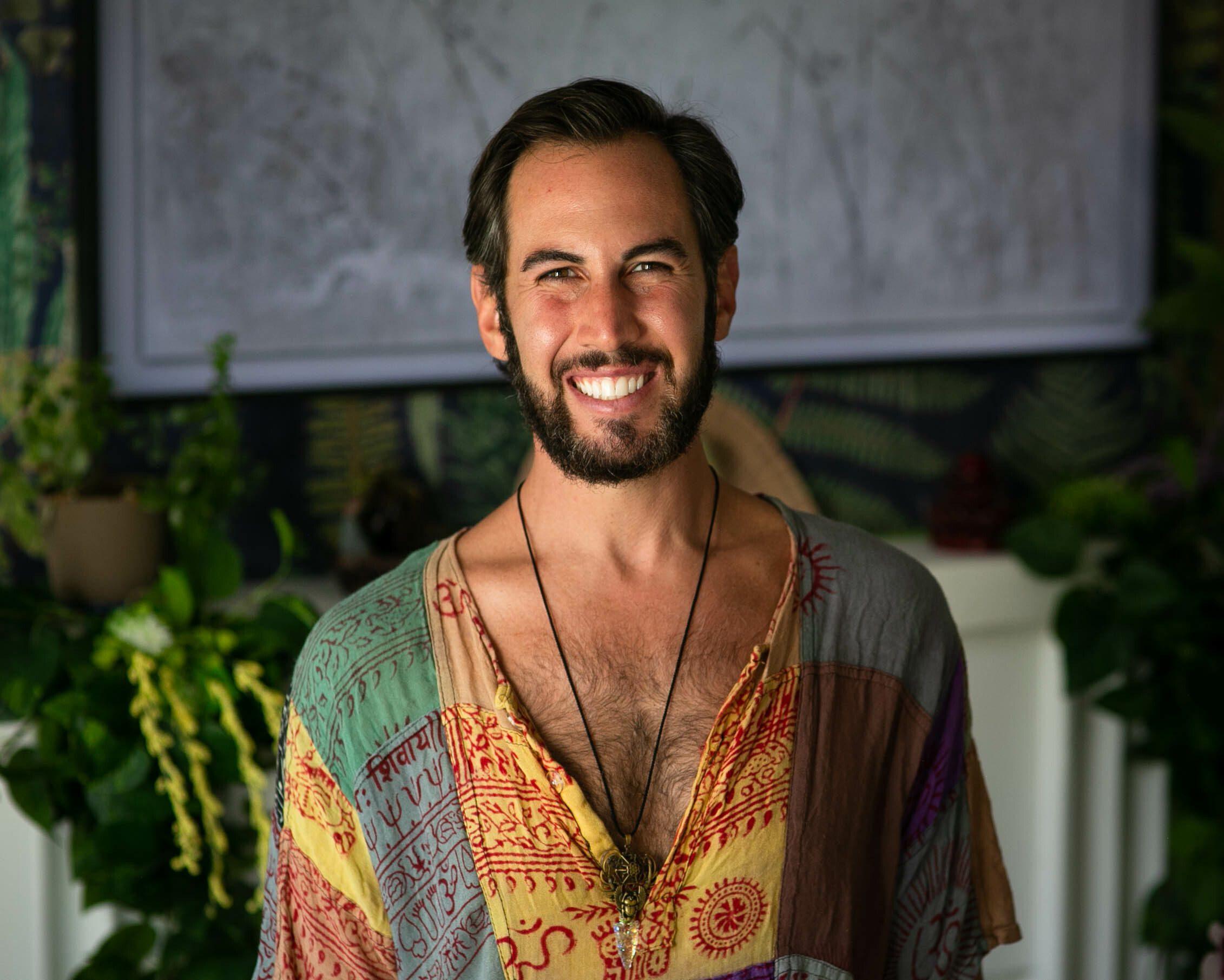 Tantra Yoga and Sensual Massage | Miami, New York, International | Justin