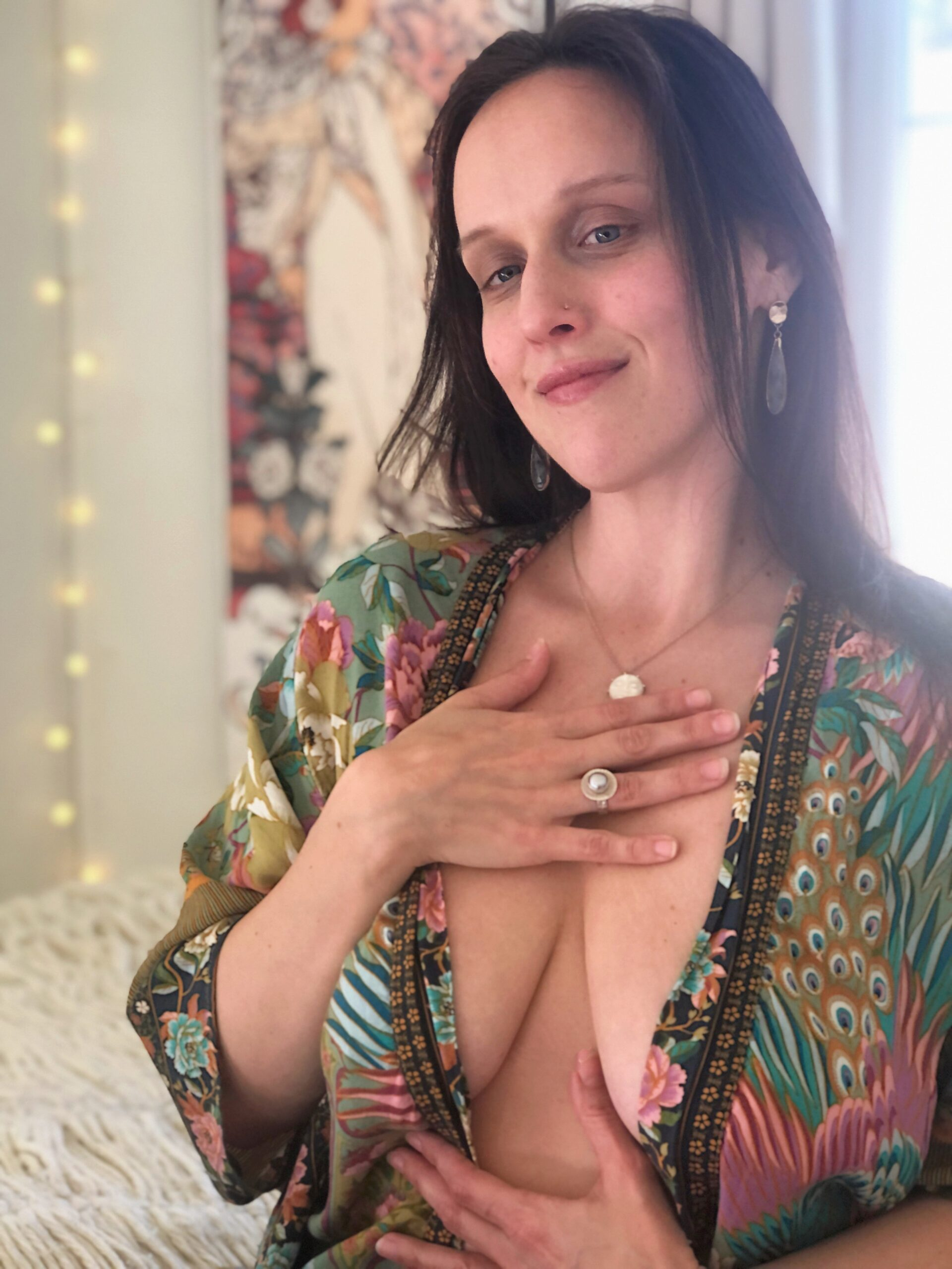 Tantra and Intimacy Coaching | San Francisco, California | Lily Moon