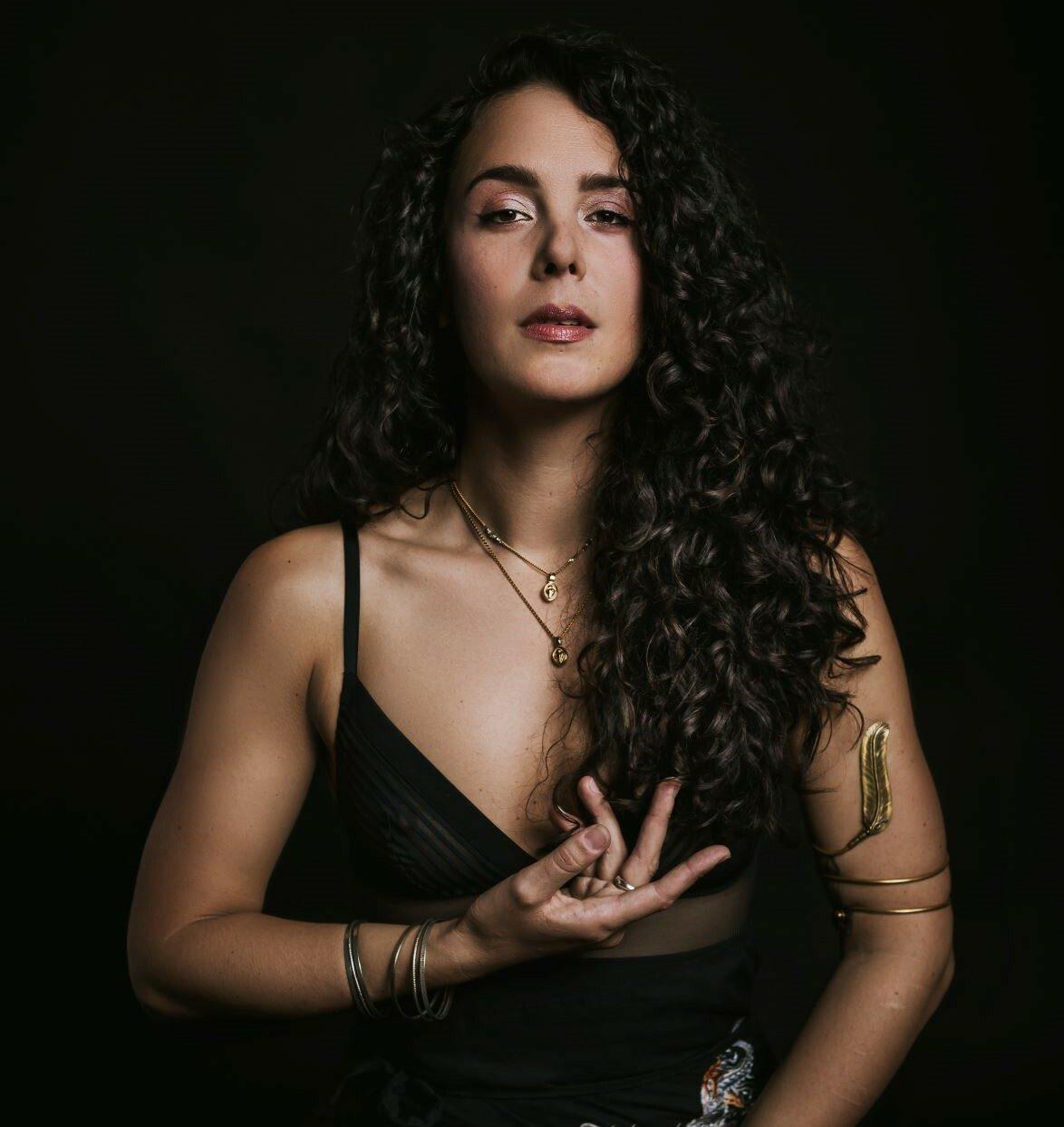 Soror Mystica | Toronto, London (ON), Montréal | Sexual Mystic